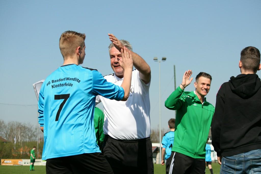 20190407 C1-Junioren Punktspiel gegen Birkenwerder 1-0 Erfolg (11)