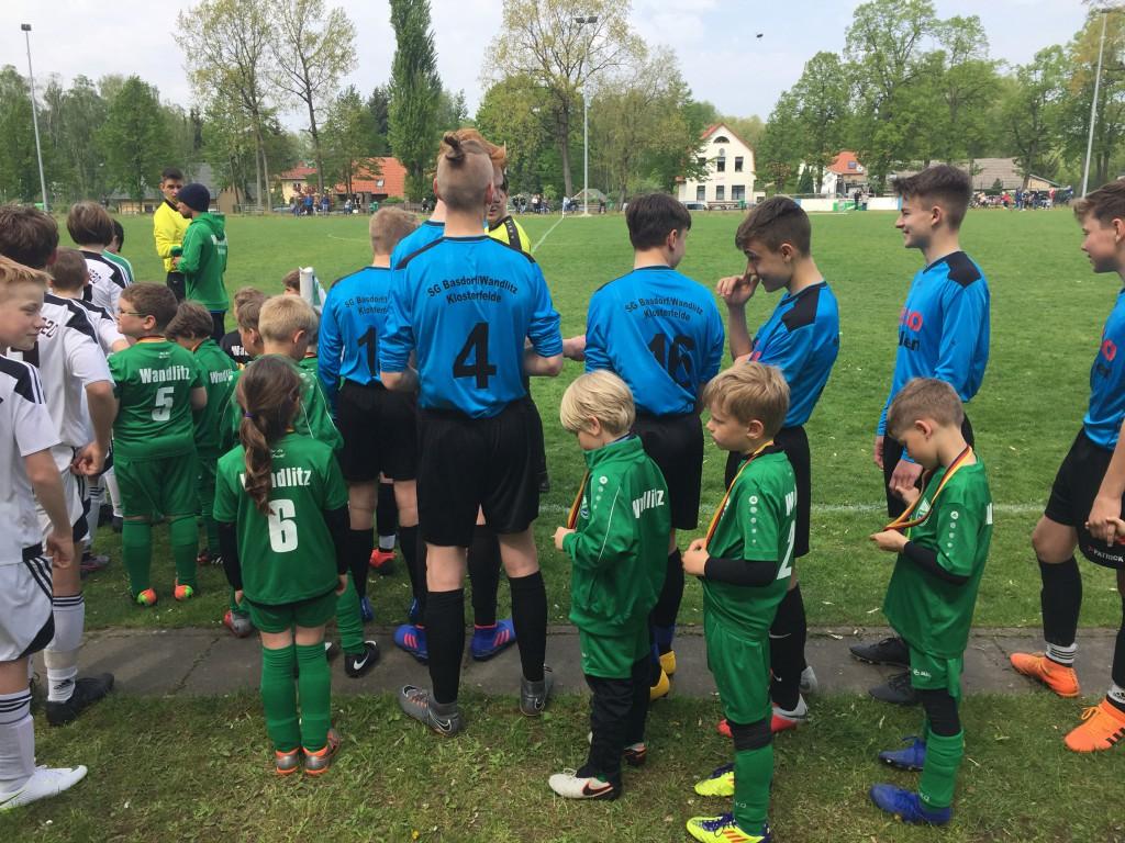 20190501 C1-Junioren Punktspiel gegen Zehdenick 9-1 Erfolg (1)