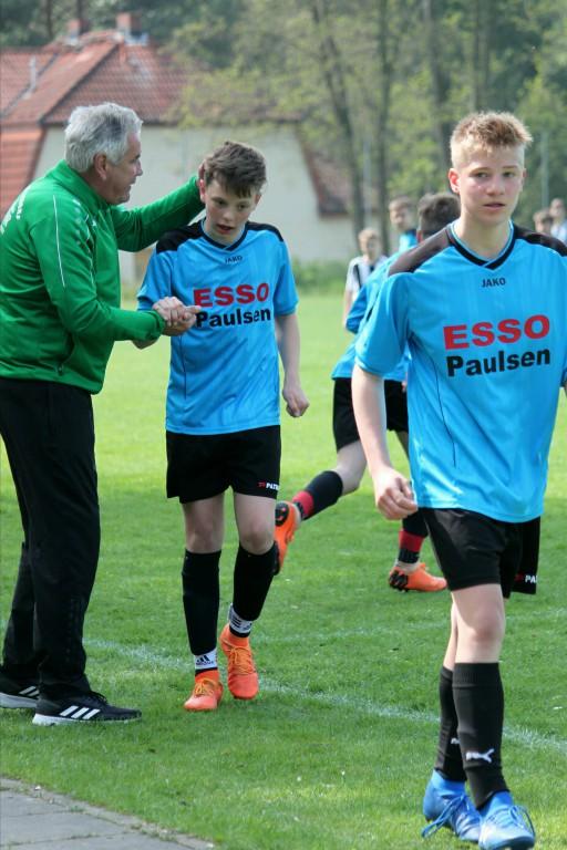 20190501 C1-Junioren Punktspiel gegen Zehdenick 9-1 Erfolg (15)