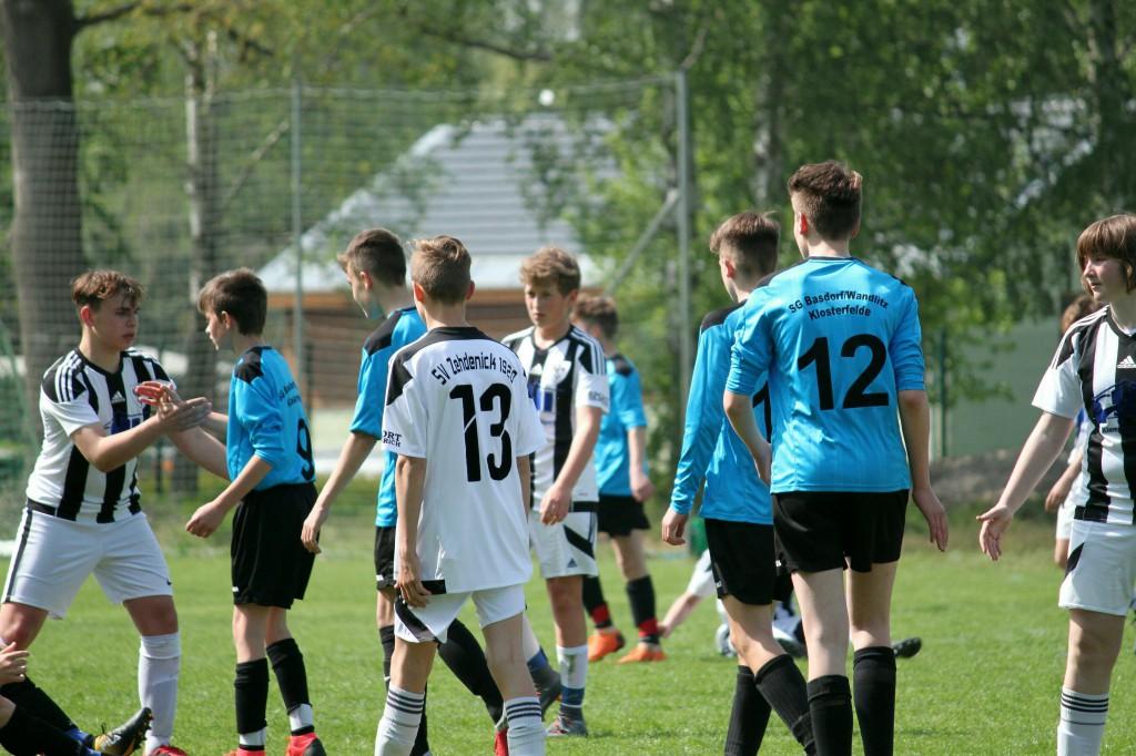 20190501 C1-Junioren Punktspiel gegen Zehdenick 9-1 Erfolg (26)