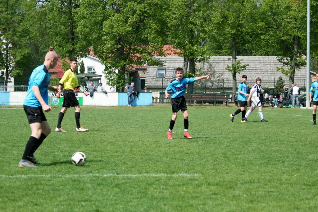 20190501 C1-Junioren Punktspiel gegen Zehdenick 9-1 Erfolg (7)