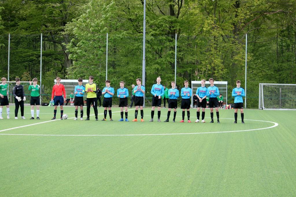 20190505 C1-Junioren Punktspiel gegen Preußen Eberswalde 4-1 Niederlage (2)