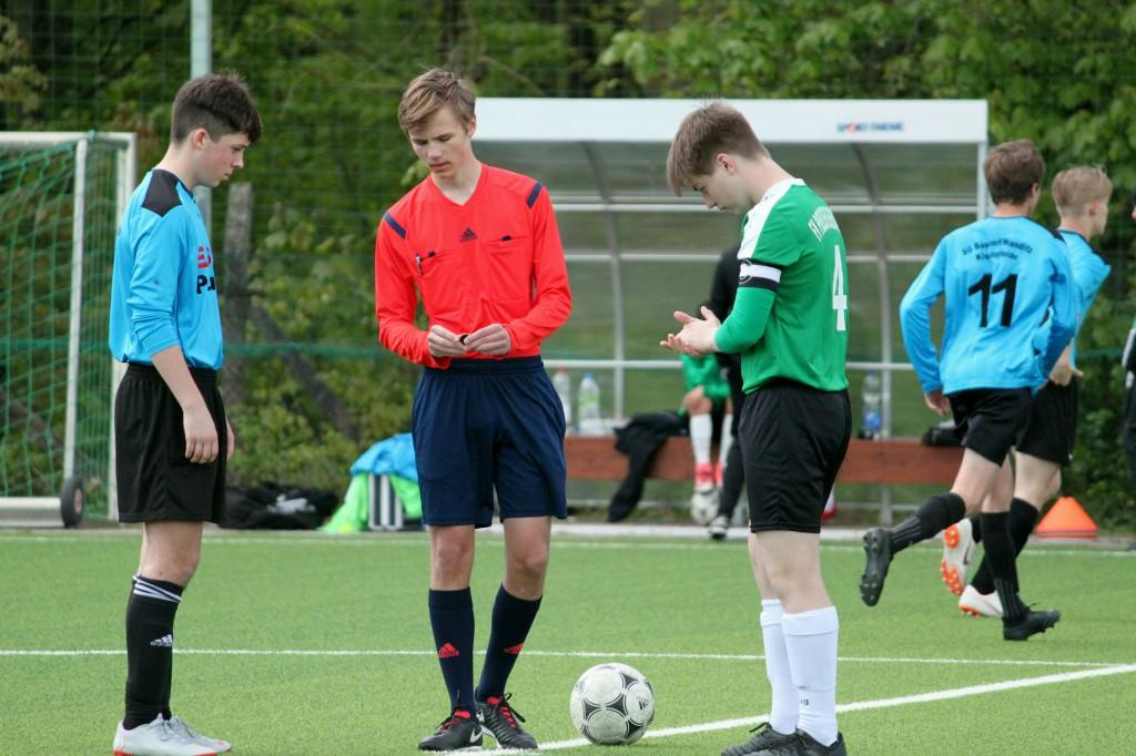 20190505 C1-Junioren Punktspiel gegen Preußen Eberswalde 4-1 Niederlage (3)