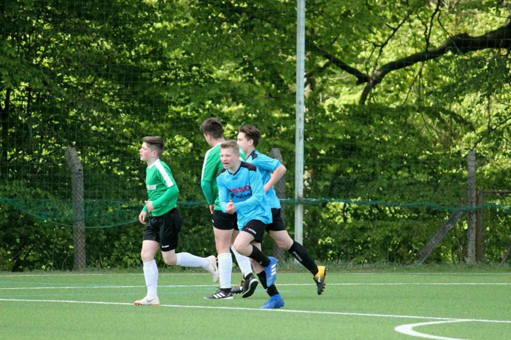 20190505 C1-Junioren Punktspiel gegen Preußen Eberswalde 4-1 Niederlage (4)