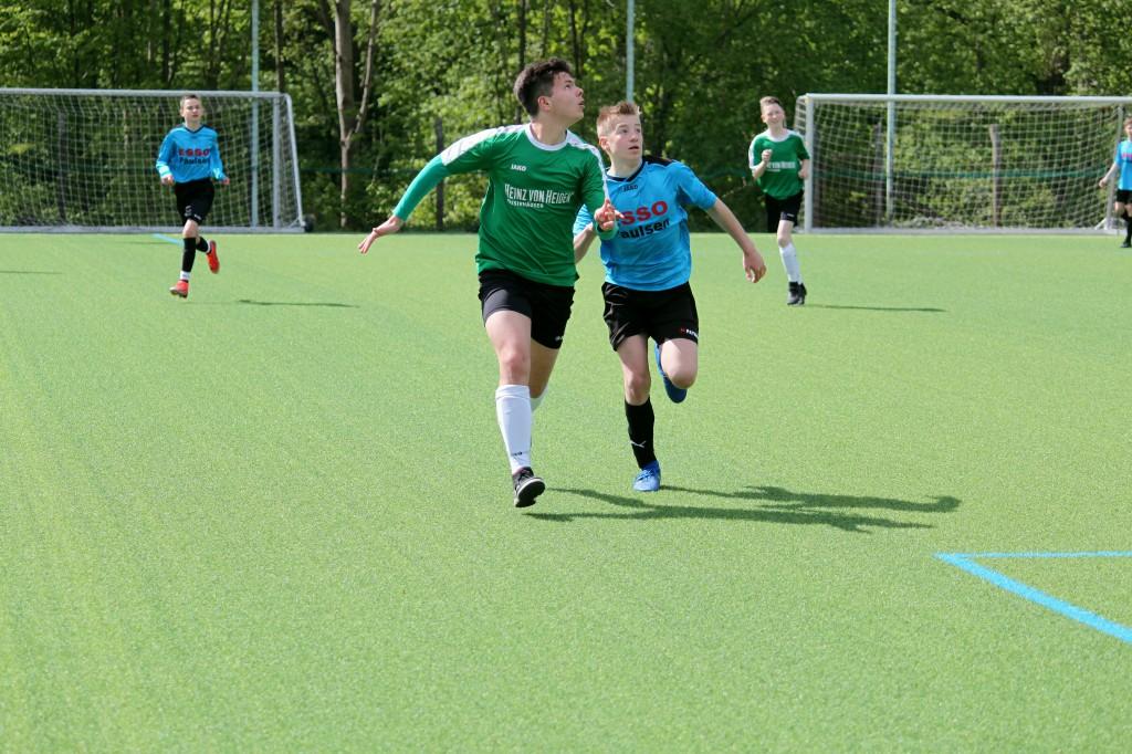 20190505 C1-Junioren Punktspiel gegen Preußen Eberswalde 4-1 Niederlage (5)