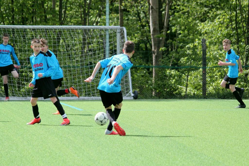 20190505 C1-Junioren Punktspiel gegen Preußen Eberswalde 4-1 Niederlage (6)