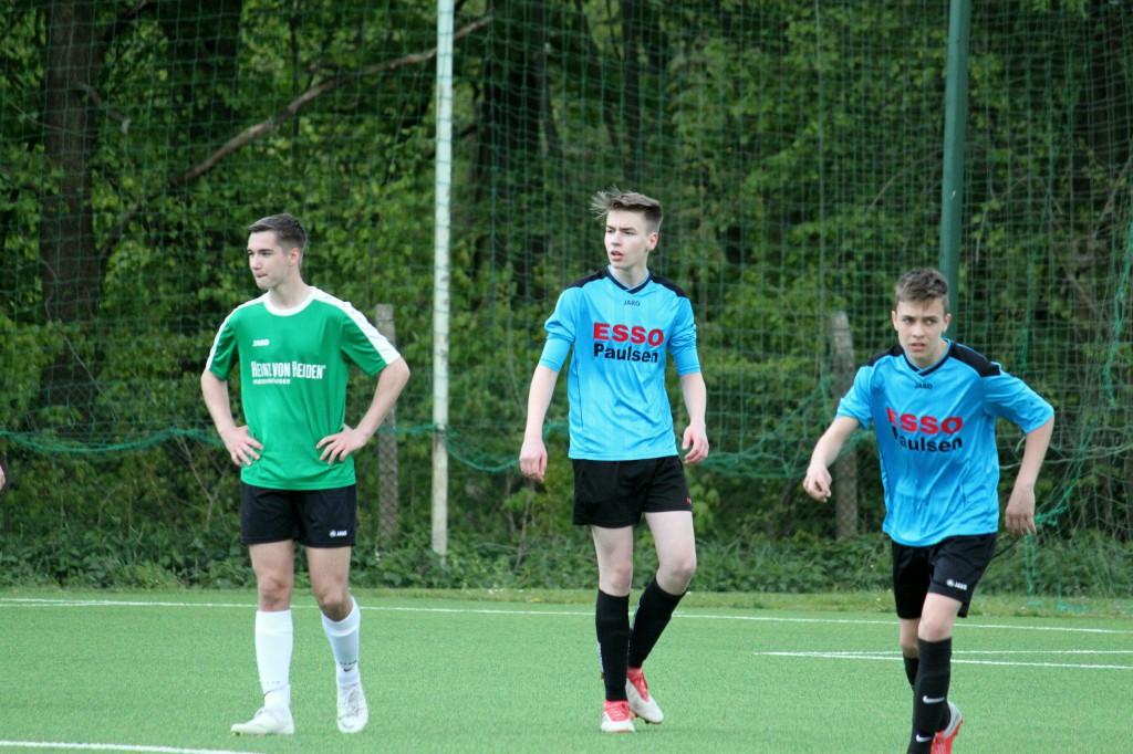 20190505 C1-Junioren Punktspiel gegen Preußen Eberswalde 4-1 Niederlage (8)