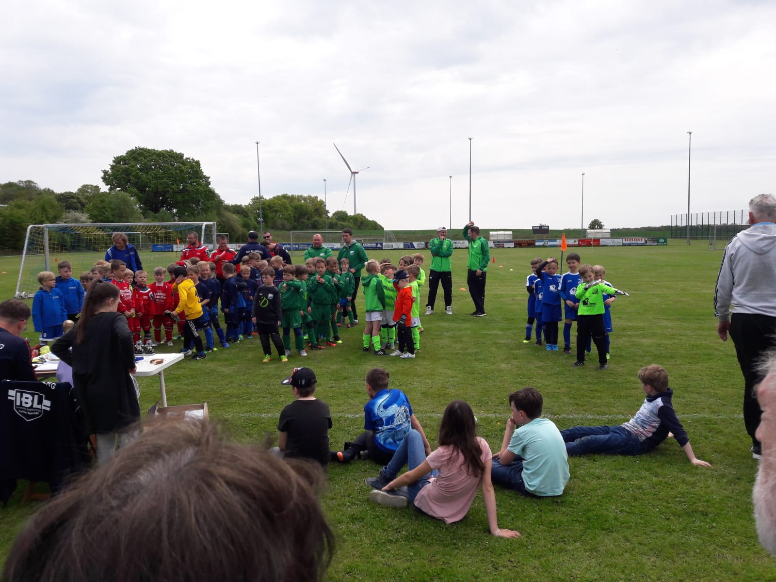 20190511 G-Junioren 2. Platz beim Turnier in Blumberg (3)