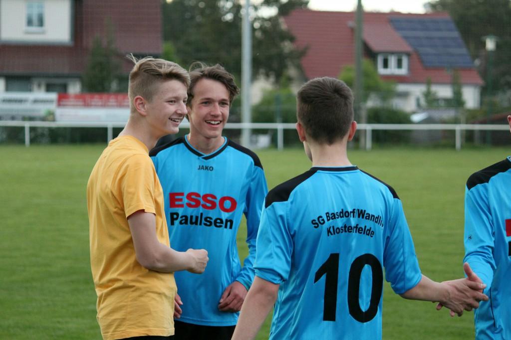 20190513 C1-Junioren Punktspiel gegen FSV Bernau 3-1 Erfolg (35)