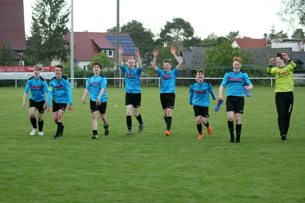 20190513 C1-Junioren Punktspiel gegen FSV Bernau 3-1 Erfolg (47)